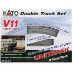 20-870 V11 Double Track Set