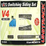 20-863 V4 Switching Siding Set
