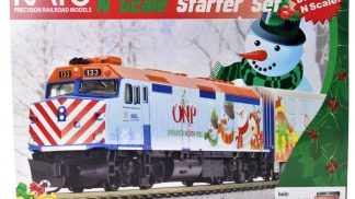 106-0036 *Operation North Pole 2016 Christmas Starter Set (inclu