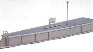 23-103 Island End Platform Type #2