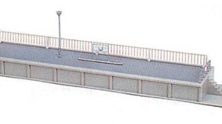 23-113 One Sided Platform End #2