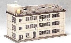 23-310 Industrial Building KIT