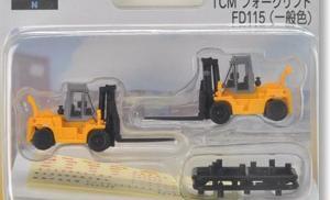 23-515 TCM FD115 Forklift Truck (2)