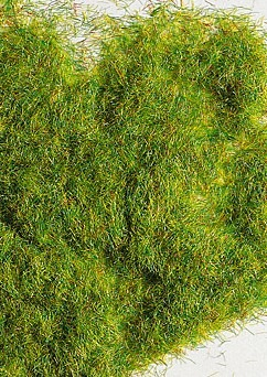 Faller Green Grass Fibres 2mm (35g)