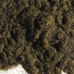 Dark Brown Grass Fibres 2mm (35g)