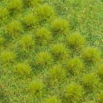 Faller Grass Tufts Pale 6mm